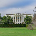 White House by Cityscape Photography