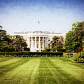 White House by Scott Kemper