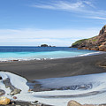 White Island In New Zealand by Jessica Rose