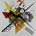 White by Kandinsky