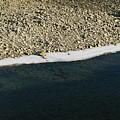 White Line by Lukasz Aschenbrenner