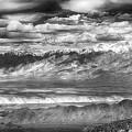 White Mountains by AJ Schibig