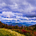 White Mountains by Ches Black