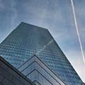 White Plains Office Buildings 1 by Robert Ullmann
