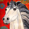 White Princes by Lorena Oliver