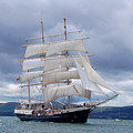 White Sails by John Hughes