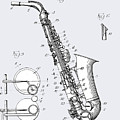 White Sax by Mark Stephens