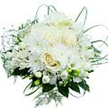 Wedding Bouquet  by Anastasy Yarmolovich