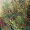White Wildflowers-2 by Chao Liu
