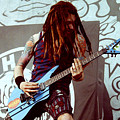 White Zombie 93-jay-0349 by Timothy Bischoff