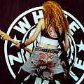 White Zombie 93-sean-0341 by Timothy Bischoff