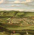 Whitehaven - Cumbria by Matthias Read