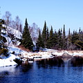 Whiteshell Provincial Park by Joanne Smoley