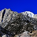 Whitney Pano by Duane Middlebusher