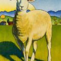 Who Are Ewe by Stacey Neumiller