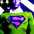Who Is Superman by Saad Hasnain