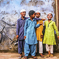 Who Is The Most Mischievous? by Atullya N Srivastava