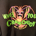 Who Is Your Crawdaddy by Dotti Hannum