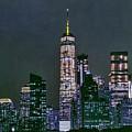 Who Left The Lights On by S Paul Sahm