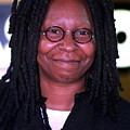 Whoopi 2 by Jez C Self