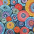 Who's Got The Button? by Barbara Nolan