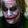 Why So Serious by Paul Tagliamonte