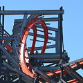 Wicked Cyclone Stall by Tcr