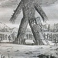 Wicker Man by Frederick Holiday