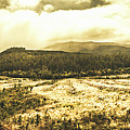 Wide Open Tasmania Countryside by Jorgo Photography - Wall Art Gallery