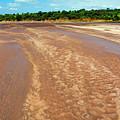 Wide Thwake River by Morris Keyonzo