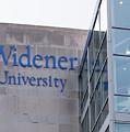 Widener University - Metropoliton Hall by Bill Cannon