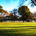 Widner Farm - Flourtown by Bill Cannon