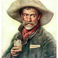 Wiedemann Beer 1897 by Rospotte Photography
