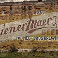 Wiener Maerzen Beer Sign Victor Co Img_8703 by Greg Kluempers