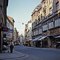 Wiesbaden 1 by Lee Santa