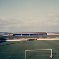 Wigan Athletic - Springfield Park - The Grassy Bank 1 - 1969 by Legendary Football Grounds