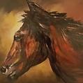 Wild And Free                   83 by Cheryl Nancy Ann Gordon