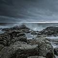 Wild Baltic Sea by Mikael Jenei