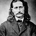 Wild Bill Hickok - American Gunfighter Legend by Daniel Hagerman