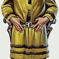Wild Bill Hickok by Ron Embleton