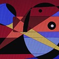 Wild Bird by Ian  MacDonald