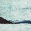 Wild Blue Yonder by K Batson Art