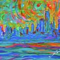 Wild Chicago Ride by Kendall Kessler