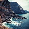 Wild Coast - La Palma - Canary Islands by Dirk Wuestenhagen