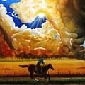 Wild Fire  by Gene Gregory