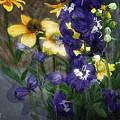 Wild Flowers by Bob Salo