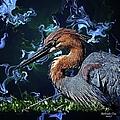Wild Goliath Herona by Artful Oasis