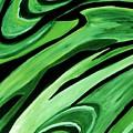 Wild Green by Yael VanGruber