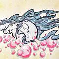 Wild Horses by Debi Winger