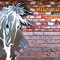 Wild Horses For Sale by Herman Cerrato